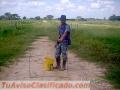 Rotacion aforo potreros colombia