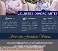 DIVORCIO ONLINE EN COLOMBIA