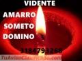 SRA MARIA VIDENTE AMARRES SOMETIMIENTOS 3184793268
