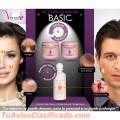 Kit Concha Nacar Basico