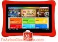 Tablet Nabi, Sistema Operativo Android,doble Nucleo