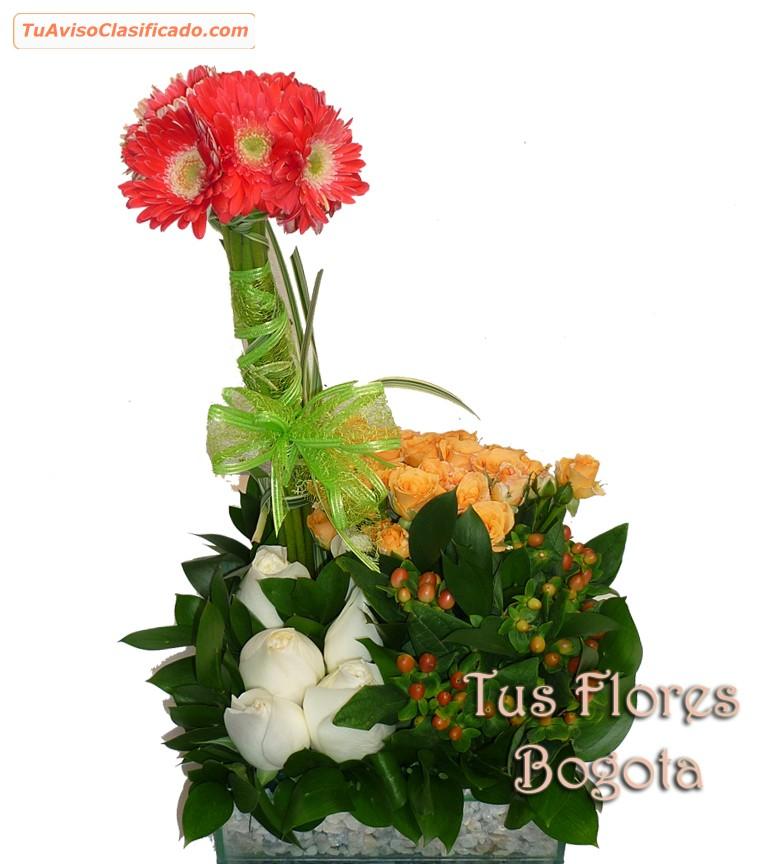 Arreglos Florales Tus Flores Bogota Adornos Arreglos Y