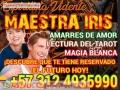 Vidente en Bucaramanga 3124935990 lectura del tarot