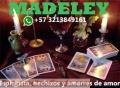 LECTURA DEL TABACO Y AMARRES DE AMOR DEFINITIVOS BRUJA MEDELEY 3213849161