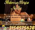 BRUJA DESDE NACIMIENTO REALIZO TODO TIPO DE TRABAJOS 3154575628