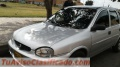 Vendo carro familiar.corsa 4 puertas.2002