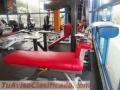 Maquinas de gimnasio Cali