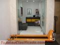 ESTIBADORA HIDRAULICA MANUAL EXTRA LARGE REF. C68/2000/2 Metros