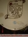 Jarra Cervantes, en busca de su dulcinea, de A.Peyro Muy linda y exclusiva