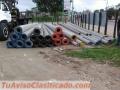 Venta de Postes en Concretos, Ferroconcretos, Postes para cercas (Servicio de Grua)