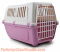 Guacal Huacal Kennel 200 59x39x41 Reja plastica