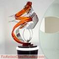 Escultura Felicity