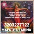 LIMPIEZAS AMARRES DESTANCAMIENTOS MAESTRA ZARINA 3203227122
