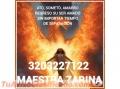 AMARRES DE AMOR EFECTIVOS GARANTIZADOS LIMPIAS Y ALEJAMIENTOS MAESTRA ZARINA 3203227122