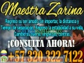 POSTRO Y ATRAIGO ESE SER AMADO SOMETIDO A TUS PIES MAESTRA ZARINA 3203227122