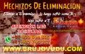 CONJUROS DE AMOR, HECHIZOS DE ELIMINACION