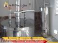 Fabricación de Calentadores y Tanques en Acero Inoxidable