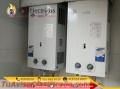 Servicio Tecnico Especializado de Calentadores Bosch