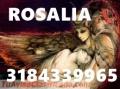 BRUJA ROSALIA VIDENTE PODEROSA AMARRES SOMETIMIENTOS ALEJAMIENTOS 3184339965