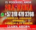 AMARRES DE AMOR MAGIA ROJA BLANCA Y NEGRA 3184793268