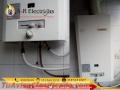 Reparacion de Calentadores a Gas