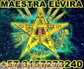 Maestra Elvira +573157273240 llama ya gran poder