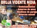 VIDENTE NIDIA AMARRES EFECTIVOS TEMPORALES O DE POR VIDA +57 3154031324