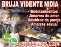 DOÑA NIDIA VIDENTE OCULTISMO HECHIZOS DE AMOR AMARRES Y SOMETIMIENTOS 3154031324