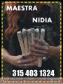 PODER Y CUMPLIMIENTO VIDENTE NIDIA OCULTISMO AMARRES SOMETIMIENTOS Y  3154031324