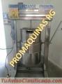 Marmitas Marmita Pasteurizador