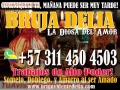 MAESTRA DELIA TRABAJOS PARA EL AMOR LA SUERTE Y EL DINERO COMUNÍQUESE +573114504503