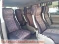 Alquilo van 9 pasajeros en Cartagena