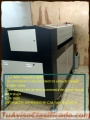 Maquina laser de corte cnc