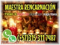 Doña Rencarnación +573153117481 llama ya soluciones inmediatas