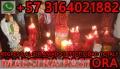 TRABAJOS PARA AMARRAR Y REGRESAR EL SER AMADO +573157273240 LLAMA YA