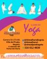 Asiste a Yoga integral por el Portal de la 170