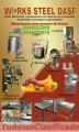Lavadora fruta hortalizas etc