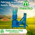 PALETIZADORA PTO MKF300P
