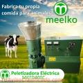 PALETIZADORA ELÉCTRICA MKFD400C
