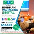 SEMINARIO PRESENCIAL MARKETING DIGITAL EN MEDELLÍN