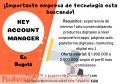 Key Account Manager - Bogotá