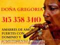 BRUJA GREGORIA AMARRES DE AMOR FUERTES CON DOMINIO Y SOMETIMIENTO EN MANOS DE LA MEJOR