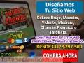 SOMOS EXPERTOS EN DISEÑO DE PAGINAS WEB PARA BRUJOS ¡LLAMA YA!