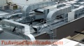 Aire  acondicionado, refrigeracion, ventilacion, campanas, extracciones, mantenimiento.