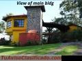 20 acres hilltop property in Ollas Arriba, Republic of Panama.