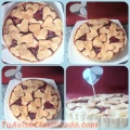 Deliciosos Brownies, Cheesecakes artesanales, Snacks, Quichés estilo frances