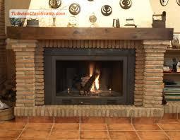 Reparacion De Chimeneas A Gas Y Electricas Tel 6147278