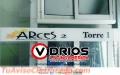 Vidrios, logotipos corporativos en plotter de corte