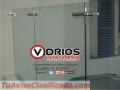 Fabrica de vidrios, espejos y fachadas