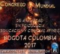 CONGRESO MUNDIAL DE ANALISTAS EN PSICOLOGÍA, EDUCACIÓN Y CIENCIAS AFINES